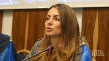 Защо Сани Жекова се отказа от професионалния спорт