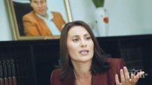 Дарина Павлова привиква холивудски звезди на фестивала в Иския