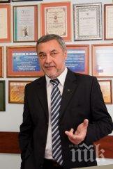 Бизнесът в Петрич: Валери Симеонов е човек, който помага реално
