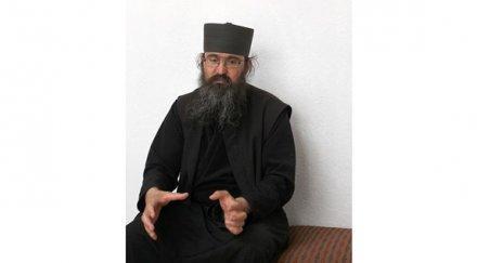 Игумен Никанор: И лъжица няма да вземат от Гигинския манастир!