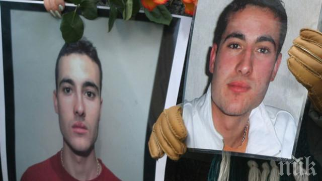 Един от убийците на студента Стоян Балтов се разхожда на свобода в Южна Африка (СНИМКИ/ВИДЕО)