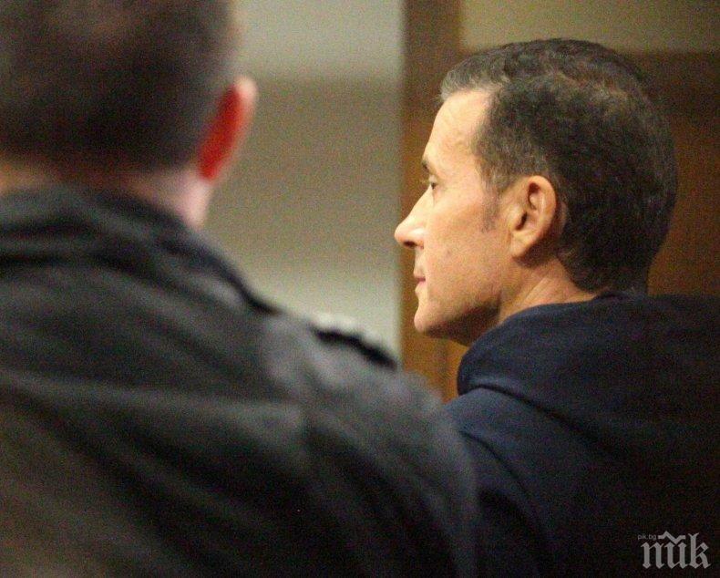 Спецпрокуратурата решава дали Миню Стайков да остане постоянно зад решетките