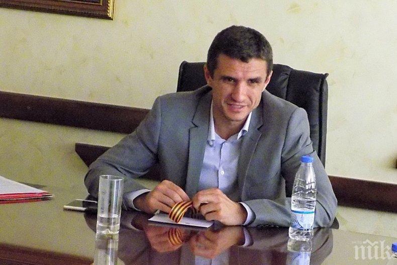 СКАНДАЛ: Конфликт на интереси тресе Ботевград - кметът Иван Гавалюгов разследван от КОНПИ