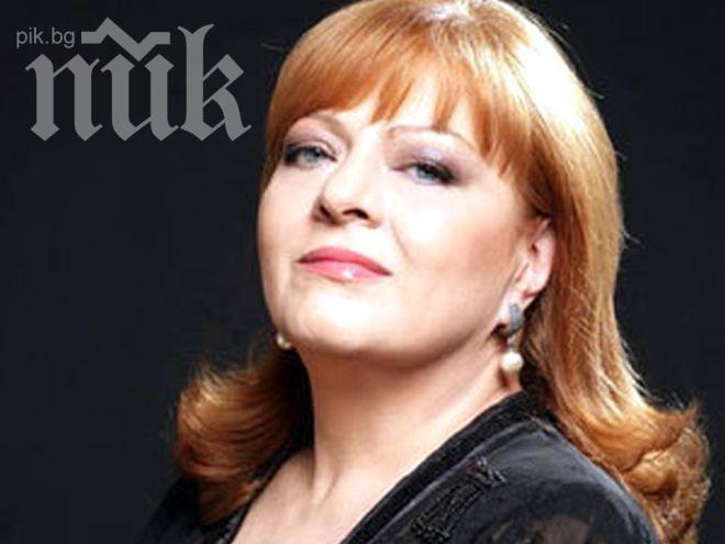 Богдана Карадочева: Сега Бойко не е алтернатива