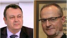 САМО В ПИК! Депутатът от ДПС Хамид Хамид с остър коментар за Лозан Панов: Ако иска да бъде политик, да си регистрира партия, вече му се смеят и малките деца