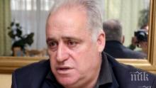 """Георги Димитров-Джеки с остър коментар за """"армейците"""""""