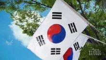 Южна Корея започва внедряване на военни роботи до 2024 година