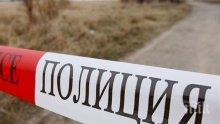 ИЗВЪНРЕДНО В ПИК: Убийство разтърси Костенец - откриха жена в безпомощно състояние пред дома й