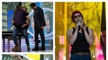 """САМО В ПИК: Бунт срещу Нова тв заради трагедията с Папи Ханс - поетът загуби баща си, а медията рекламира """"Капките"""" с гей клоунадата на Рачков (ВИДЕО)"""
