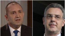 ИЗВЪНРЕДНО В ПИК TV: Президентът Радев на среща с ЦИК за евроизборите - шефът на комисия обяви, че Борисов не е нарушил закона