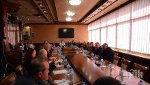 Министър Ангелкова след среща с контролните органи във Варна: Очаква ни предизвикателно лято