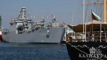 Иран скочи срещу атаките на кораби в Персийския залив