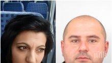 ИЗВЪНРЕДНО В ПИК: Ето я убитата в Костенец жена - Милена била собственик на фризьорски салон