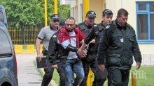 """ТАКА ТРЯБВА: Задържаните в Румъния """"ало"""" измамници остават за постоянно зад решетките"""