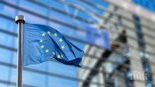 ЕС отново размаха пръст на Румъния
