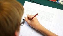 60 000 четвъртокласници решават задачи за малката матура