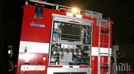 "Трагедия: Възрастна жена е загинала при пожар в столичния кв. ""Подуяне"""