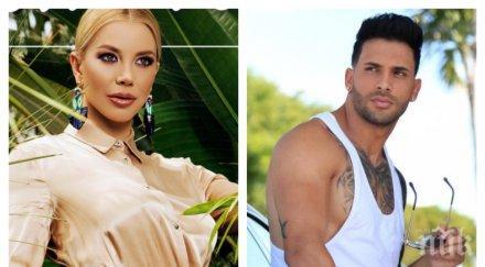 ПРОБИВ: Емилия избухна в холивудска продукция с испанския Галин и танцьор на Бионсе (СНИМКИ+ВИДЕО)