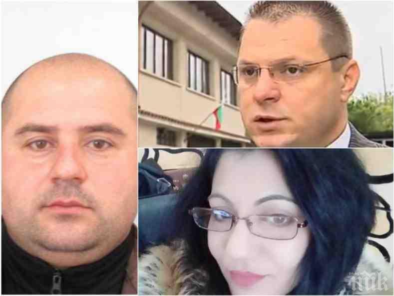 ИЗВЪНРЕДНО: Търсили с дрон Стоян Зайков след сигнал в Долна баня - полицията не вярва да се е самоубил