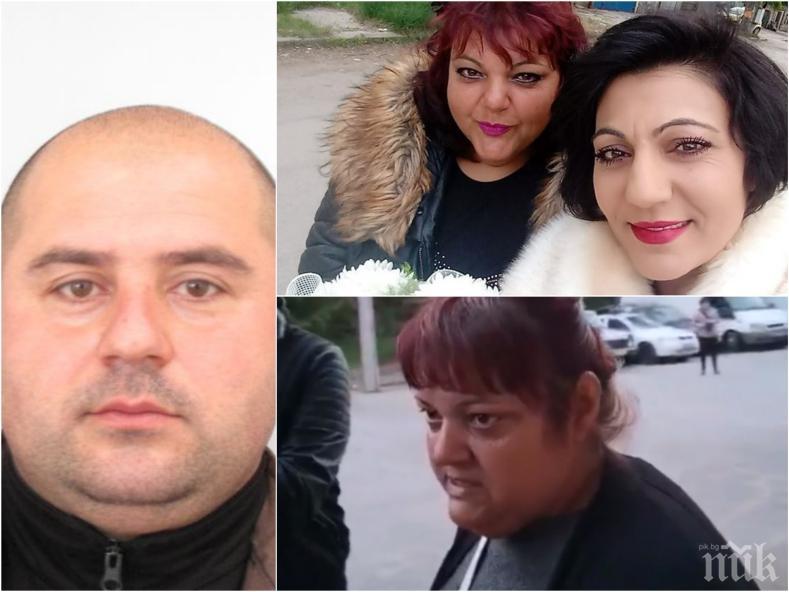 НОВИ РАЗКРИТИЯ: Сестрата на Милена проговори за бруталното убийство в Костенец - Стоян преследвал съпругата си от няколко дни