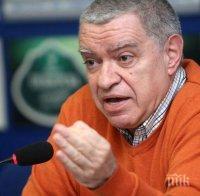 Проф. Михаил Константинов разкри интересна тенденция на изборите: Ето защо се вдига процентът на недействителните бюлетини
