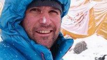 БРАВО: Атанас Скатов изкачи Канчендзьонга