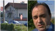 ГРАД ПОД ОБСАДА: Пиле не може да прехвръкне в Костенец, кметът на града: Хората са уплашени