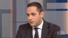 """Министър Караниколов увери, че сме готови за """"Фолксваген"""""""