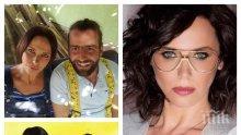 ГОЛЯМА ДРАМА: Зюмбюл оставил Мария Силвестър и сина им на улицата