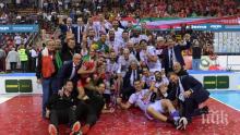 БРАВО: Цецо Соколов със страхотен успех в Италия