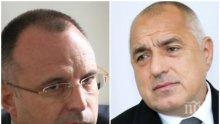 """ХРОНОЛОГИЯ: Оставката на Порожанов е 9-ата в кабинета """"Борисов 3"""", двама отърваха кожата"""