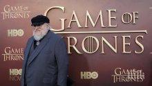 """Блудкавият осми сезон на """"Игра на тронове"""" травмира автора на книгата Джордж Р. Р. Мартин"""