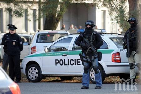 Брутално показно убийство на българин в Полша, млада жена е в тежко състояние