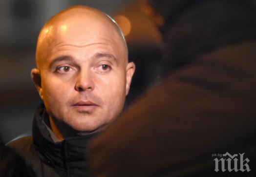 Главният секретар на МВР: Ще си тръгнем от Костенец само когато случаят приключи