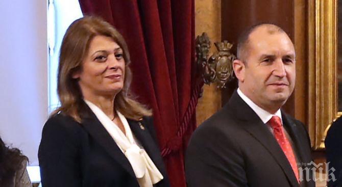 """България загуби 2 милиарда лева заради Румен Радев - ще ги върне ли президентът и ще плаща ли жена му, ако си тръгнат и """"Луфтханза""""?"""