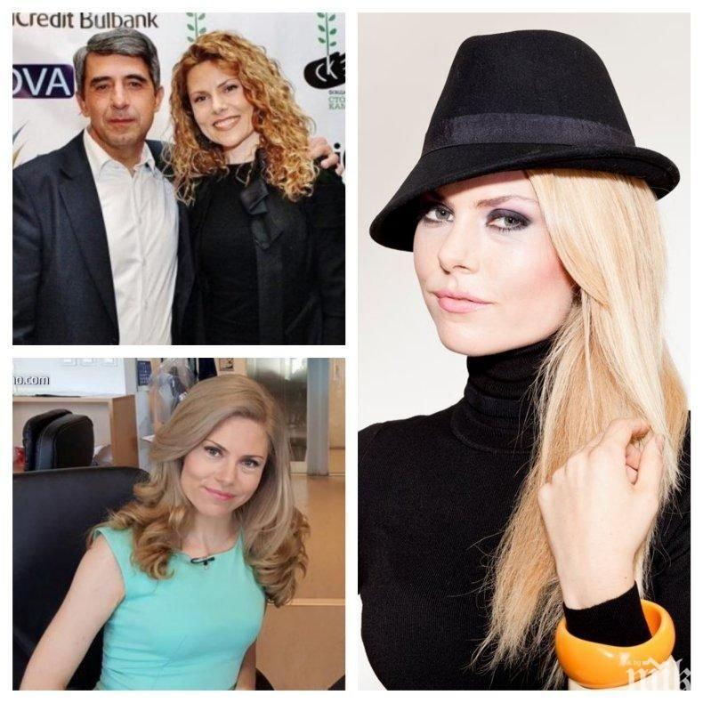 БИЗНЕС ДАМА В МАЙЧИНСТВО: Деси Банова замрази бизнеса си заради сина на Плевнелиев - ето какво се случва със сватбената й агенция