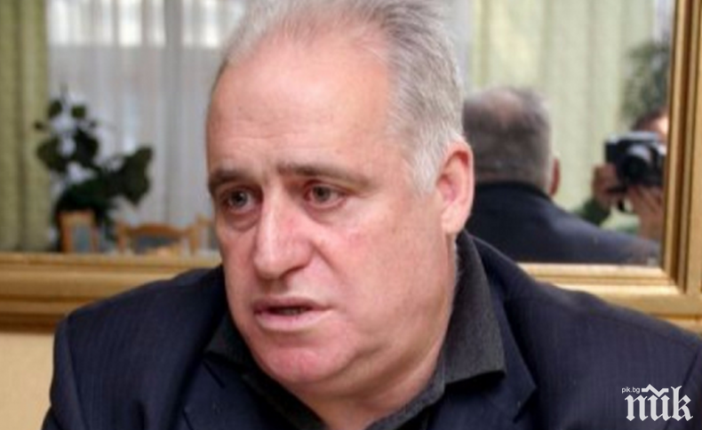 "Георги Димитров-Джеки с парещ коментар за ""армейците"""