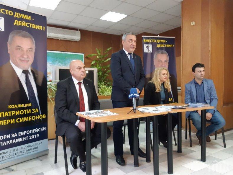 Валери Симеонов: Убедих 28 държави да променят позицията си за втори лифт в Банско – така ще работя и в ЕП