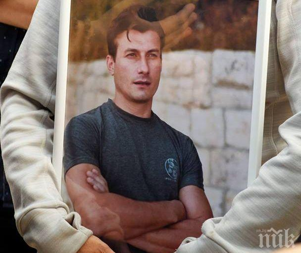 Шофьорът без книжка, убил балетист във Варна, обжалва присъдата си