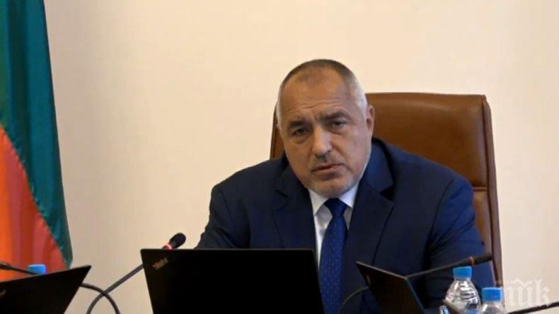ПЪРВО В ПИК TV: След бързата намеса на Борисов, решават проблема с водата в Генерал Тошево (ОБНОВЕНА)