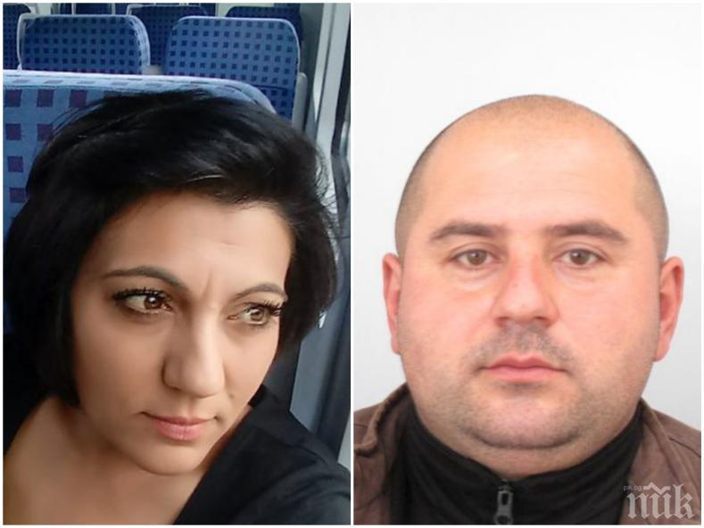 ИЗВЪНРЕДНО: Нов труп в Костенец! Издирваният Стоян Зайков гръмнал съсед?