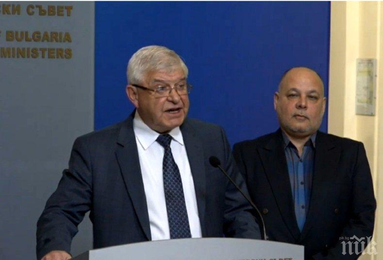 ИЗВЪНРЕДНО В ПИК TV: Министър Ананиев разкри как точно ще бъдат изразходвани отпуснатите пари за детско здравеопазване
