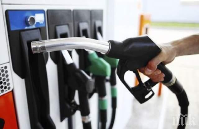 Бензинът поскъпва заради тол таксите