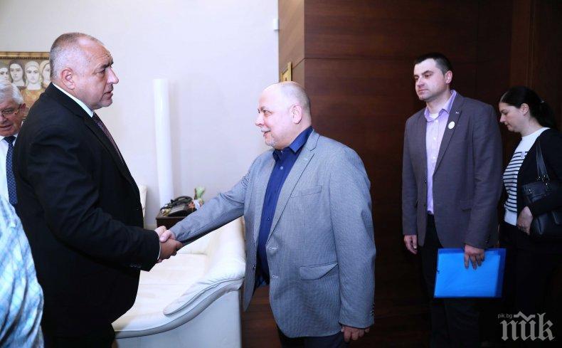 ИЗВЪНРЕДНО В ПИК TV: Министър Ананиев с новини след срещата с премиера Борисов - отпускат се над 3 млн. лв. за детското здраве (ОБНОВЕНА)