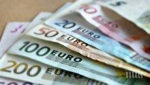 Френският финансов министър предупреди, че победа на Льо Пен може да застраши еврото