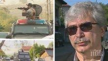 ДЕВЕТИ ДЕН ПОД ОБСАДА: Секретарят на общината в Костенец с ексклузивни подробности - има ли паника в града, затяга ли се примката около Зайков
