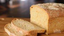 Хващаме диабет от химикал в хляба