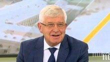 Министър Ананиев с важна новина за заплатите на медиците
