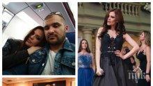 САМО В ПИК: Тормоз за Преслава - мъж преследва звездата, пяла с охрана на сватбата на Цеци Красимирова