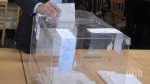 Населените предимно със сърби общини в Косово избират местни органи на властта